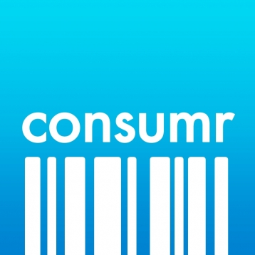 Consumr Reviews Product Barcode Scanner