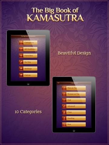 Big Book of Kamasutra