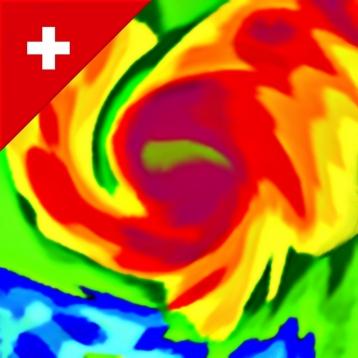 Radar Cast Elite - NOAA Hi-Def FutureCast, Push Notifications, Driving Directions, Lightning Strikes & Weather