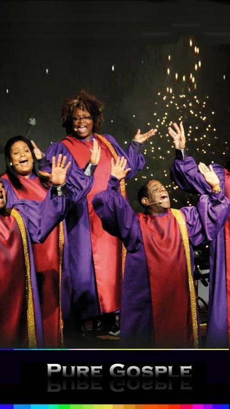 [7 CD] Gospel Classic