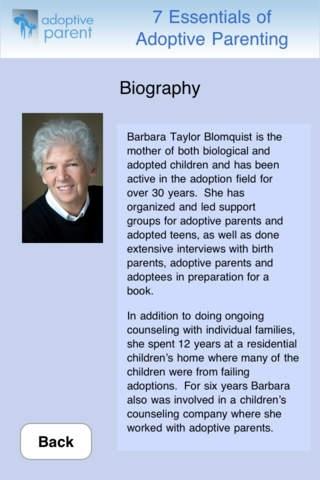 7 Essentials of Adoptive Parenting