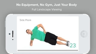 7 Minute Workout - Quick Fit