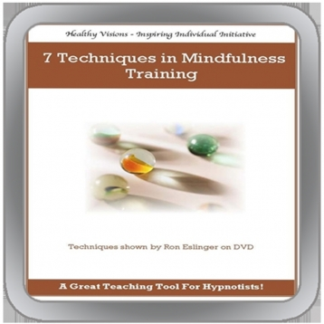 7 Techniques in Mindfulness Training for iPad