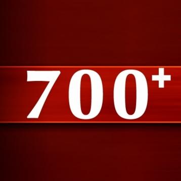 700+ Classic Tales(Aesop/Grimm/Andersen...)