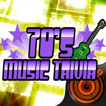 70\'s Music Trivia