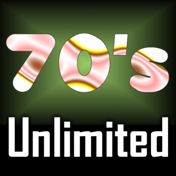 70\'s Unlimited. Top oldies & retro music hits from all genres
