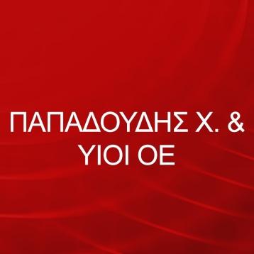 ΠΑΠΑΔΟΥΔΗΣ Χ. & ΥΙΟΙ ΟΕ