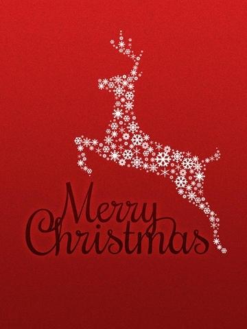 * Christmas Wallpapers *