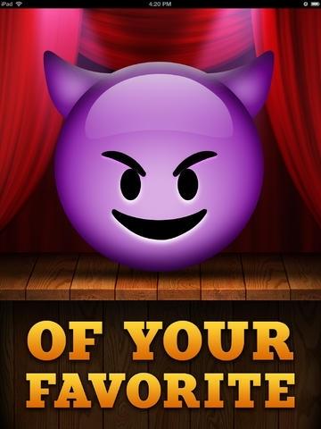 >Emoji