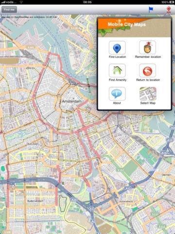 700 City Maps