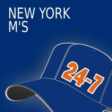 24-7 NY M\'s