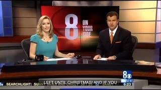 8 News NOW   KLAS-TV Las Vegas