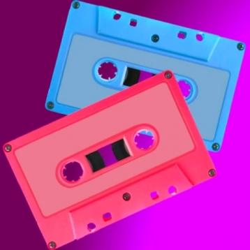 80\'s Music Challenge
