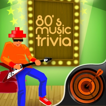 80\'s Music Trivia