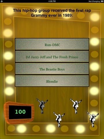 80's Music Trivia