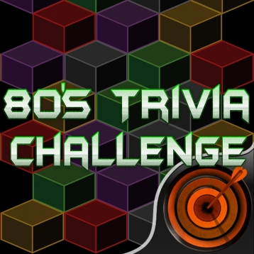 80\'s Trivia Challenge