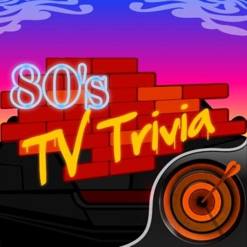 80\'s TV Trivia