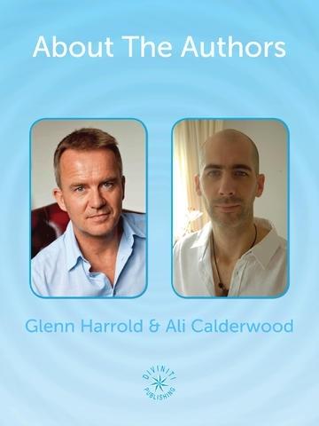 852Hz Solfeggio Sonic Meditation by Glenn Harrold & Ali Calderwood