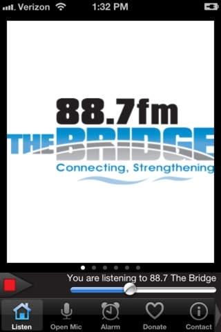88.7 The Bridge