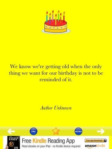 100 Birthday Quotes!