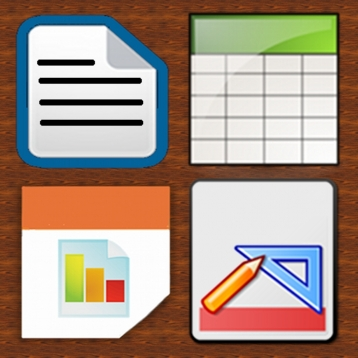 Documents Unlimited for iPad - Office Files Editor & Word Processor Apps Pro