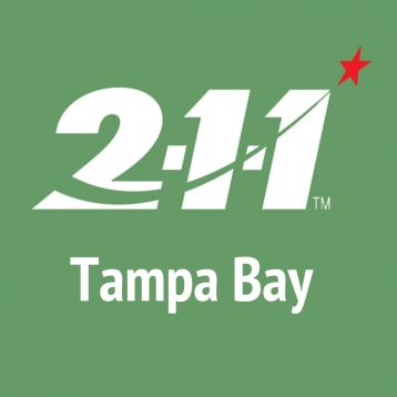 211Connects (Tampa Bay)