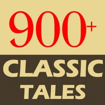 900+ Classic Tales