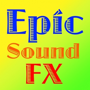 900+ Sound Effects - Epic Sound FX