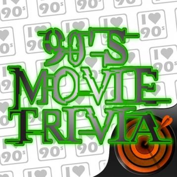 90\'s Movie Trivia