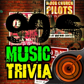 90\'s Music Trivia