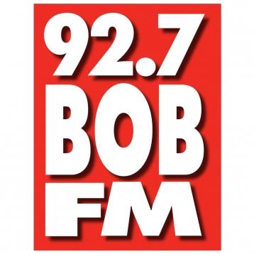 92.7 BOB-FM