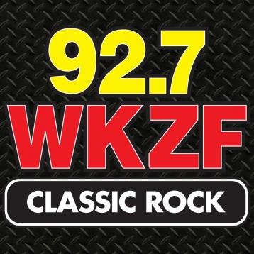 92.7 WKZF