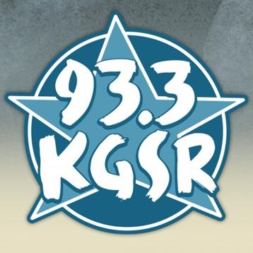 93.3 KGSR Radio Austin