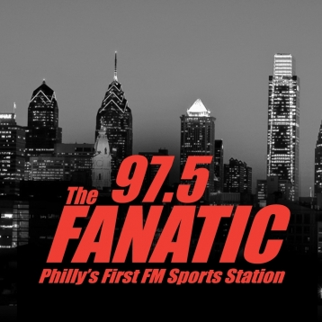 97.5 The Fanatic - Philadelphia