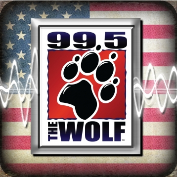 99.5 The Wolf - Great Country for the Great Northwest