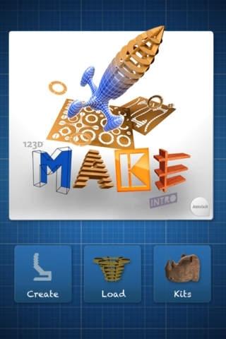 123D Make Intro