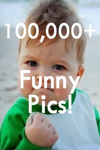 100,000+ Funny Pics!