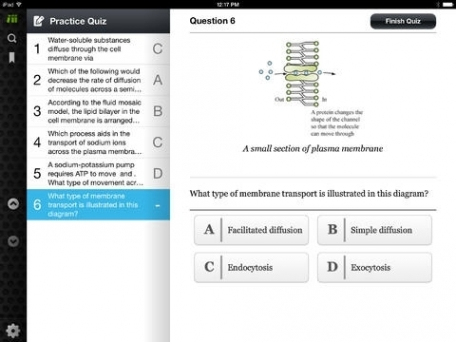 Biology and Life Sciences Study Guide by Top Student - Help and tutoring for high school students.