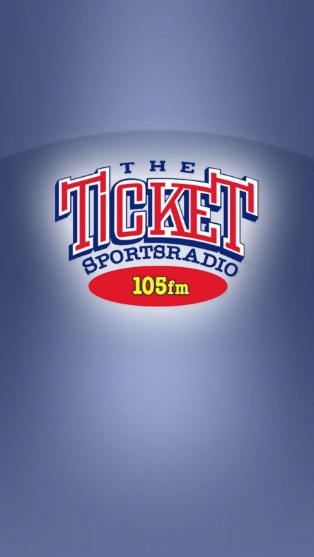 105 The Ticket