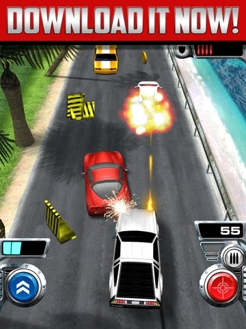 A 3D Real Desert Rally Race – Extreme Trucker Car Fighting Racing Games