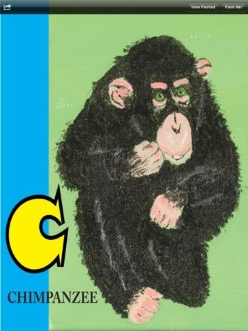 A B C Animal Book