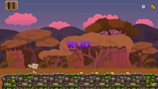 A Banana Fun Monkey Run : Animal Games for Free