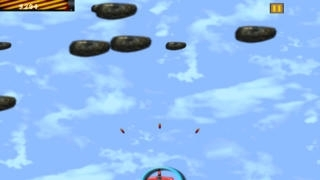 A Bat Destroy Air Defense : Fun Shooting Sky Game - Free Version