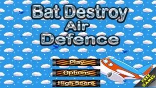 A Bat Destroy Air Defense : Fun Shooting Sky Game - Full Version