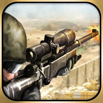 A Battlefield Sniper Assault PRO - Full Combat Warfare Version