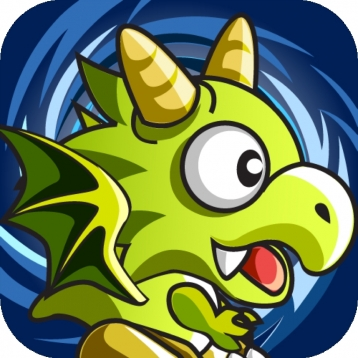 A Big Dragon Kingdom HD - Full Version