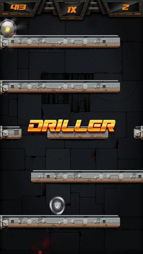 A Big Matrix Escape - Free Fun Multiplayer Game