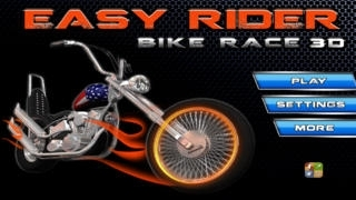 A Bike Race Easy Rider Style - Pro