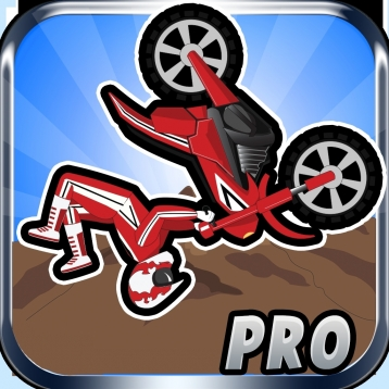 A Bike Race of Extreme Freestyle MX - PRO Motocross