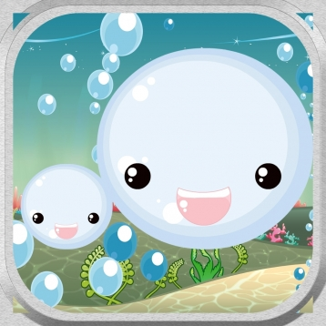 A Bubble Color Puzzle Pop Fun Strategy Popping Skill Games for Free